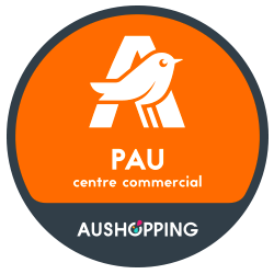 Centre Commercial Aushopping PAU